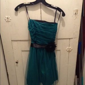 Deb Size M Prom Homecoming Dress NWT